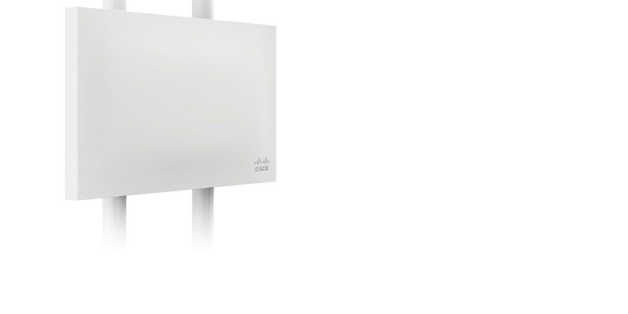 Quando usar um access point com antena externa?
