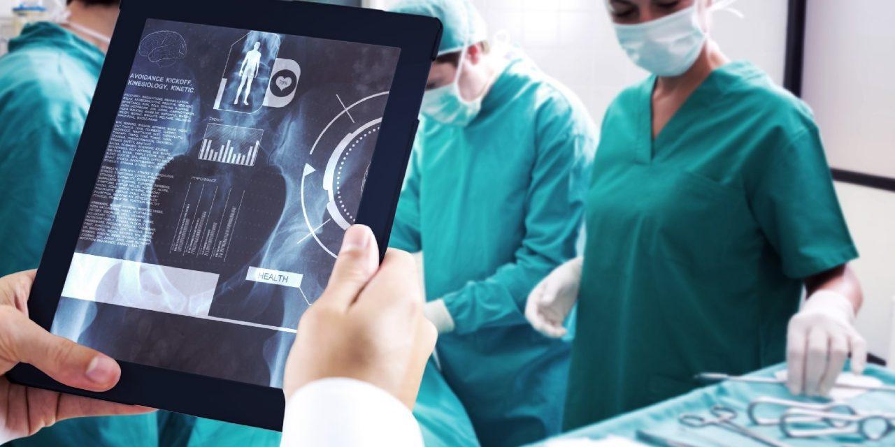 Site Survey Wireless para Hospitais