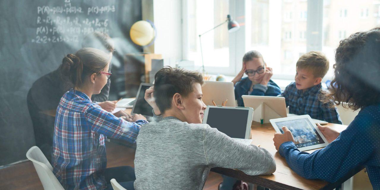 WiFi em espaços educacionais