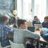 WiFi em ambiente educacionais