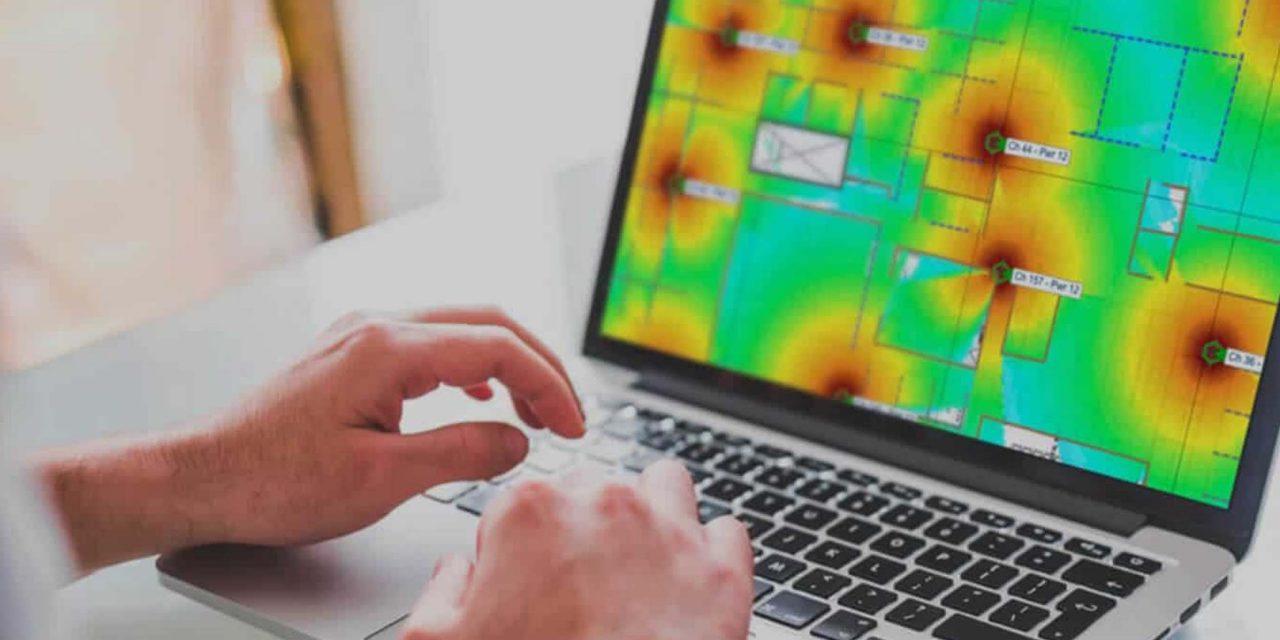 O que é um Site Survey Preditivo?